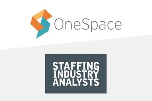 Staffing Industry Analysts Feature OneSpace as Leading Freelancer Management System Provider