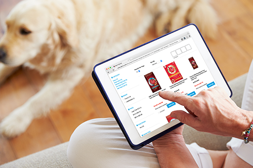 How Purina Decreased Time to Market by 500%