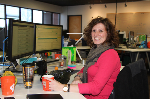 Team Member Spotlight: Jerrica Kowcheck
