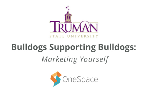 Josh Henry Represents OneSpace at Truman State University Networking Event