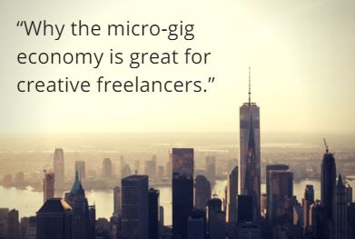 You Don't Need Superpowers to Be a Hero … or a Freelancer.