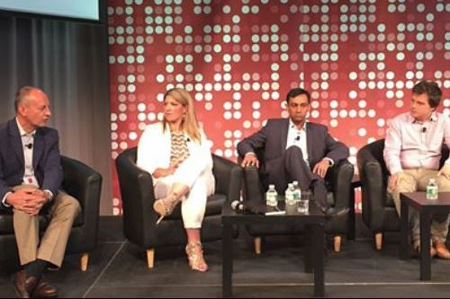 OneSpace CEO Serves on Workplace Platform Panel at MIT Platform Strategy Summit