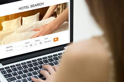 chinese hotel case study Interstate hotels & resorts has brought success to hotels at all hospitality segments and tiers case studies download this case study profile portfolio.