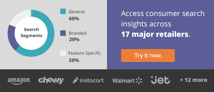Consumer Search Insights: A Product Content Must-have - OneSpace